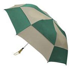 Imprinted Traveler Deluxe Umbrella