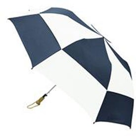 Custom Traveler Deluxe Umbrella