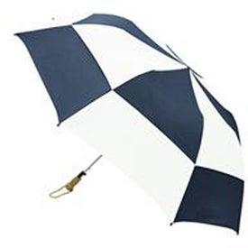 Custom Traveler Deluxe Umbrella