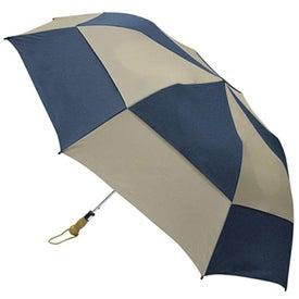 Traveler Deluxe Umbrella