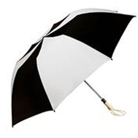 Traveler Large Auto-Open Folding Umbrella Giveaways