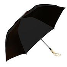 Traveler Large Auto-Open Folding Umbrella for Customization