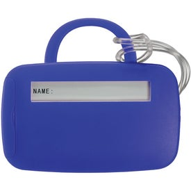 Company Traveler Luggage Tag