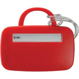 Traveler Luggage Tag Giveaways