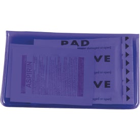 Personalized Traveling Personal Care Wallet