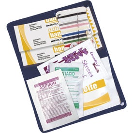 Traveling Personal Care Wallet for your School
