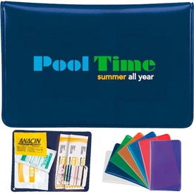 Traveling Personal Care Wallet