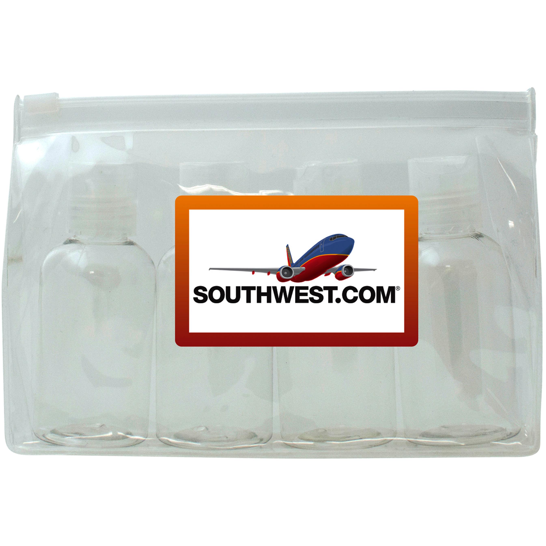 Traveller TSA Kit
