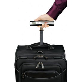 Advertising Travelpro Digital Luggage Scale