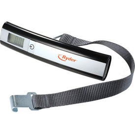 Travelpro Digital Luggage Scale with Your Slogan