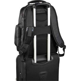 Travelpro TravelSmart Checkpoint-Friendly Backpack Branded with Your Logo