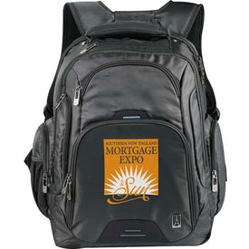 Travelpro TravelSmart Checkpoint-Friendly Backpack for Your Company
