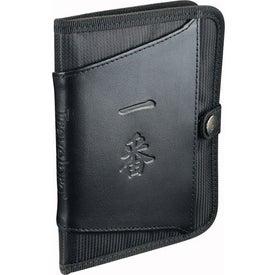 Logo Travelpro TravelSmart Passport Wallet