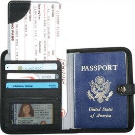 Promotional Travelpro TravelSmart Passport Wallet