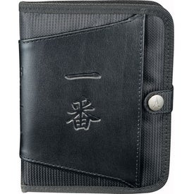 Travelpro TravelSmart Passport Wallet Imprinted with Your Logo