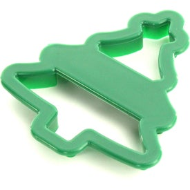 Logo Tree Cookie Cutter
