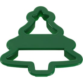 Tree Cookie Cutter for Advertising