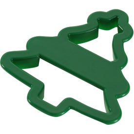 Tree Cookie Cutter for Your Church