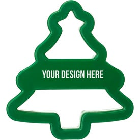 Personalized Tree Cookie Cutter