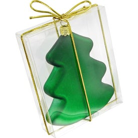 Promotional Tree Ornament
