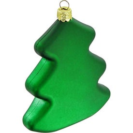Tree Ornament for your School