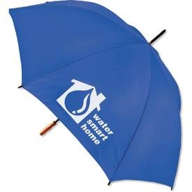 Trekker Traveler Umbrella for Customization