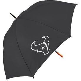 Trekker Traveler Umbrella with Your Logo