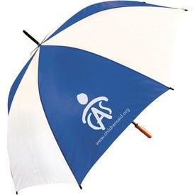 Trekker Traveler Umbrella for Your Church
