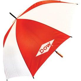 Custom Trekker Traveler Umbrella