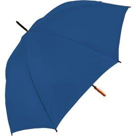 Branded Trekker Traveler Umbrella