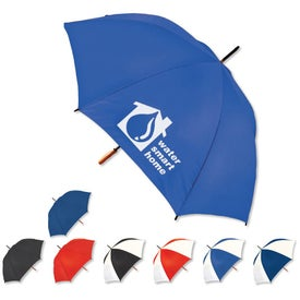 Trekker Traveler Umbrella