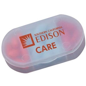 Tri-Case Pill Box for Customization