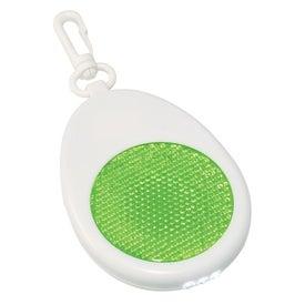 Logo Tri Function Blinking Light