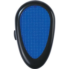 Tri-Function Reflector Light with Clip for your School
