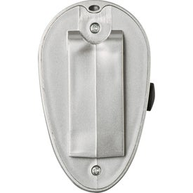 Tri-Function Reflector Light with Clip for Your Church