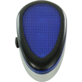 Tri-Function Reflector Light with Clip with Your Logo