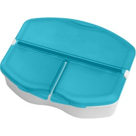 Tri Minder Pill Box for your School