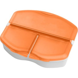 Tri Minder Pill Box for Customization