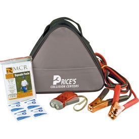 Triangle Auto Safety Kit