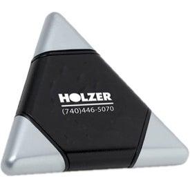 Custom Triangular Tool Kit