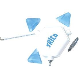 Triangular Tool Kit