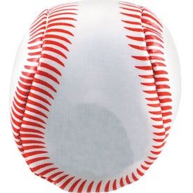 Triathlon Hacki Sack Baseball for Customization