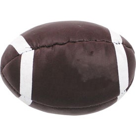 Triathlon Hacki Sack Football Giveaways