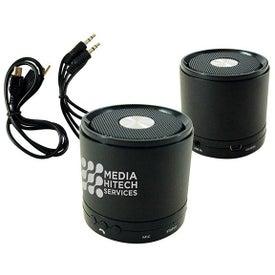 Tribute Bluetooth Speaker
