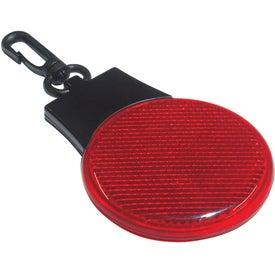 Custom Tri-Function Blinking Light