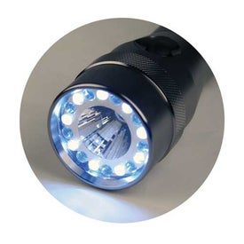 Trio Flashlight for Promotion