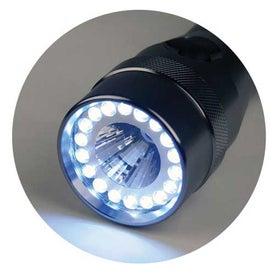 Trio Flashlight for Your Organization