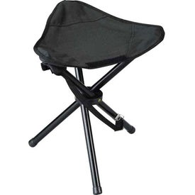 Advertising Tripod Mini Stool