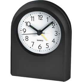 Triumph Alarm Clock Printed with Your Logo