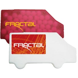 Truck Credit Card Mint